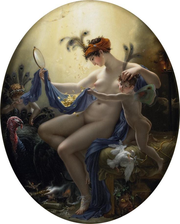 Anne-Louis_Girodet_de_Roussy-Trioson_-_Mademoiselle_Lange_comme_Danaé
