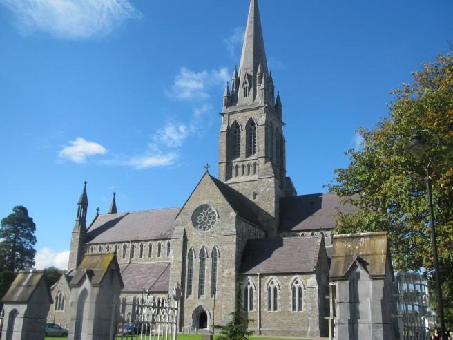 Killarney_Cathedral_by_Paride