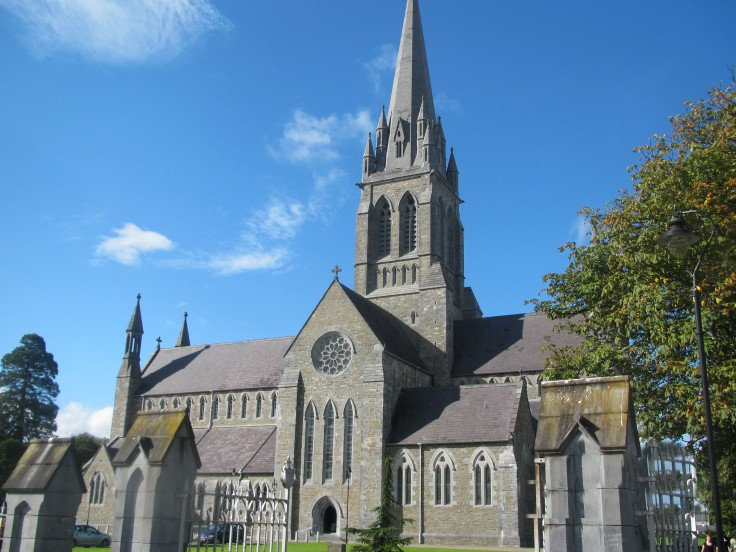 Killarney_Cathedral_by_Paride