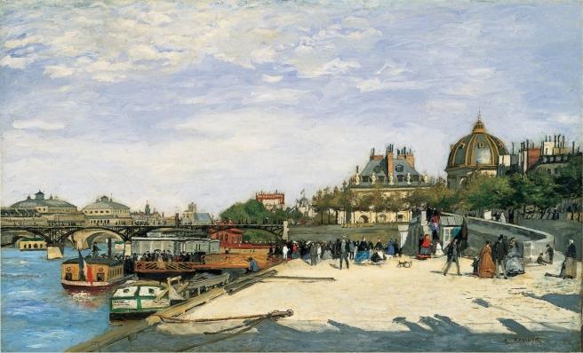 Pierre-Auguste_Renoir_-_Le_Pont_des_Arts_Paris