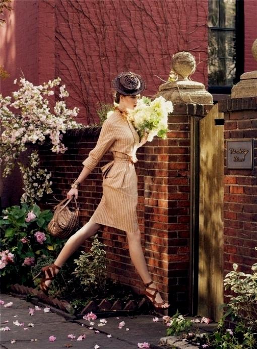 American Vogue 2009