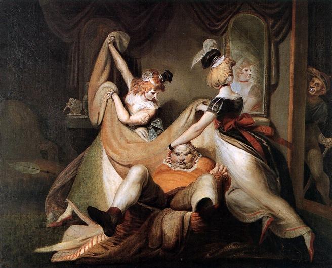 HEINRICH_FÜSSLI_-_Falstaff_en_la_cesta_(Kunsthaus,_Zúrich,_1792)