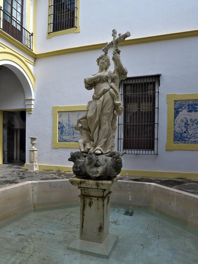 La_Caridad_(Sevilla)._La_Fe