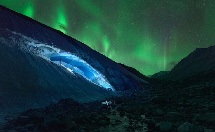 Athabasca-Ice-Burning